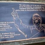 Grafimetal - Escudos, placas profesionales y conmemorativas