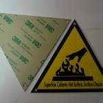 Grafimetal - Placas industriales