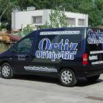 Grafimetal - Rotulación de vehículos