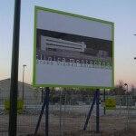 Grafimetal - Vallas, casetas de obra y cerramientos