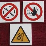 Grafimetal - Señales de seguridad 10