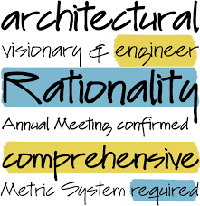 Tipografías para diseño - Grafimetal