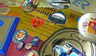 Grafimetal - Escudos, placas profesionales