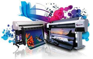 Trabajos en impresión digital - Grafimetal